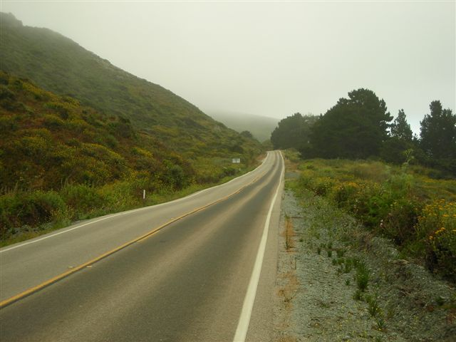 An Inviting Stretch of Road.JPG