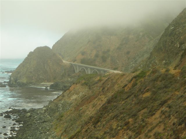 Another Angle on One of Big Sur's Many Amazing Bridges.JPG