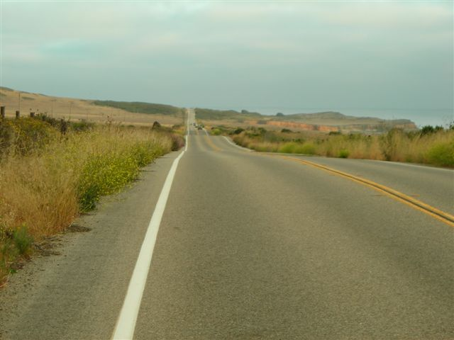 Another Inviting Stretch of Road.JPG