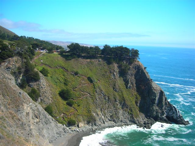 Ragged Point Landscape.JPG